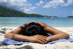 keratosis pilaris and sun exposure